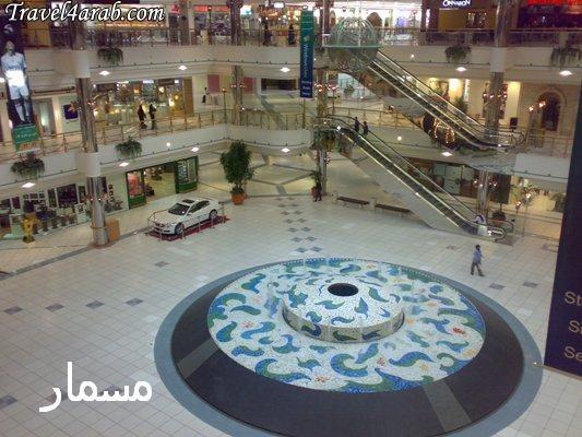 3474fe1c7 مجمع الراشد مول _ مدينة الخبر (بالصور) - العرب المسافرون