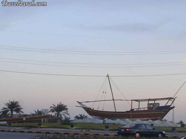 صور الجبيل البلد - العرب المسافرون