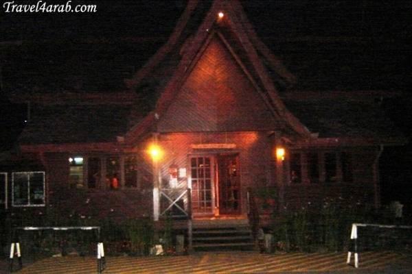 جبل كينابالو في ماليزيا: لا يفوتكم بعدسة madeeny