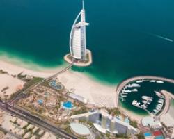 برج العرب دبي