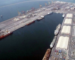 ميناء راشد دبي