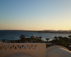 sharm el sheikh resorts