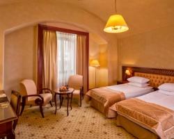 Hotel Castle in Lviv 3