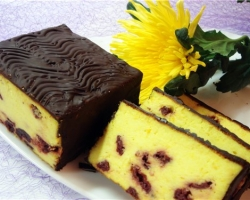 lviv cheesecake