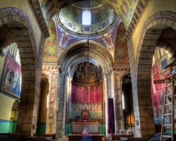 Armenian cathedral 3