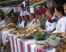 carpathian food