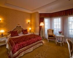 Hotel in Lviv 1