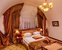 Hotel Castle in Lviv  4