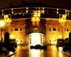 Hotel Castle in Lviv 1
