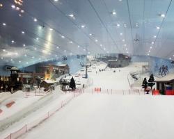 صورة سكى دبي Ski Dubai