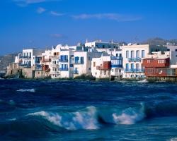 قبرص الهدوء و دفئ الجو