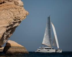رحلات بحرية في عمان