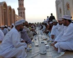 الفطور في عمان
