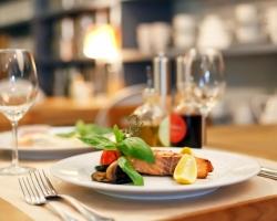 جمل انجليزية تستخدم في المطاعم