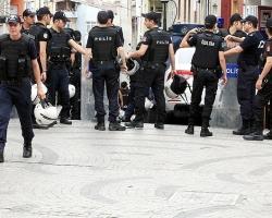الارهاب في تركيا