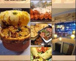 مطعم ومقهى الرويضي  في مكاتي