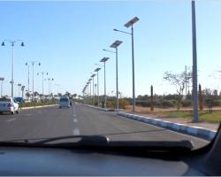 مدخل مدينة شرم الشيخ