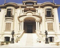 متحف المجوهرات الملكية بالاسكندرية