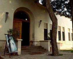 متحف ام كلثوم من الداخل