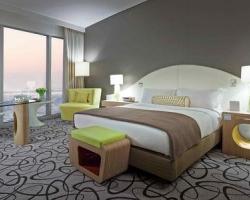 فندق سوفيتل Sofitel دبى داون تاون