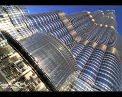 برج خليفة من الداخل