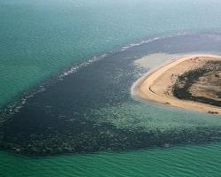 جزيرة كبر في الكويت