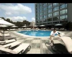 فندق انتركونتننتال سيلان اسطنبول