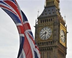 ساعة بيغ بن فى لندن