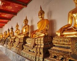القصر الكبير بانكوك