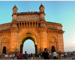 بوابة الهند مومباى