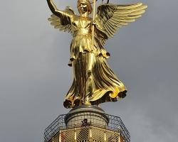 عمود النصر برلين