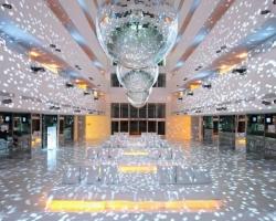 فندق هيلسايد سو انطاليا فى تركيا