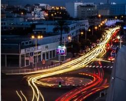 مدينة أكادير في صور