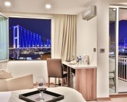 فندق مالطا البوسفور أورتاكوي اسطنبول