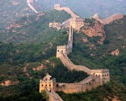معلومات عن سور الصين العظيم