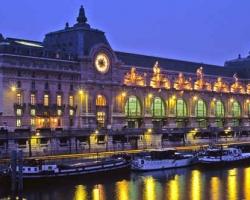 متحف أورسى باريس