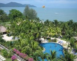 جزيرة بينانج ماليزيا