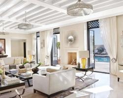 فندق فور سيزونز ريزورت مراكش