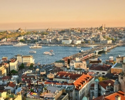 تقرير هام عن مدينة اسطنبول
