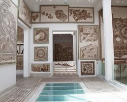 متحف باردو فى تونس