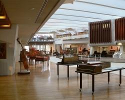 متحف الالات الموسيقية فى برلين