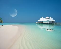 معلومات عن جزر المالديف
