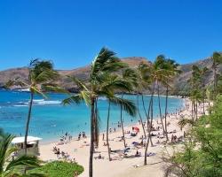 معلومات عن جزر هاواى الساحرة