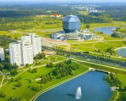 السياحة في  بيلاروسيا حصرياً