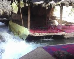 شلالات ام الربيع فى المغرب