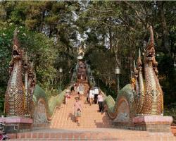 مدينة شيانغ ماى فى تايلاند