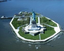 تمثال الحرية نيويورك