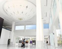 متحف الفن الاسلامى فى ماليزيا