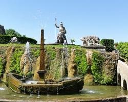 فيلا ديستى روما
