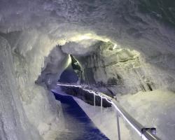 القصر الجليدى فى زيرمات